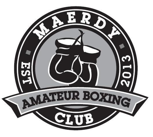 Maerdy Boxing Club Junior Section