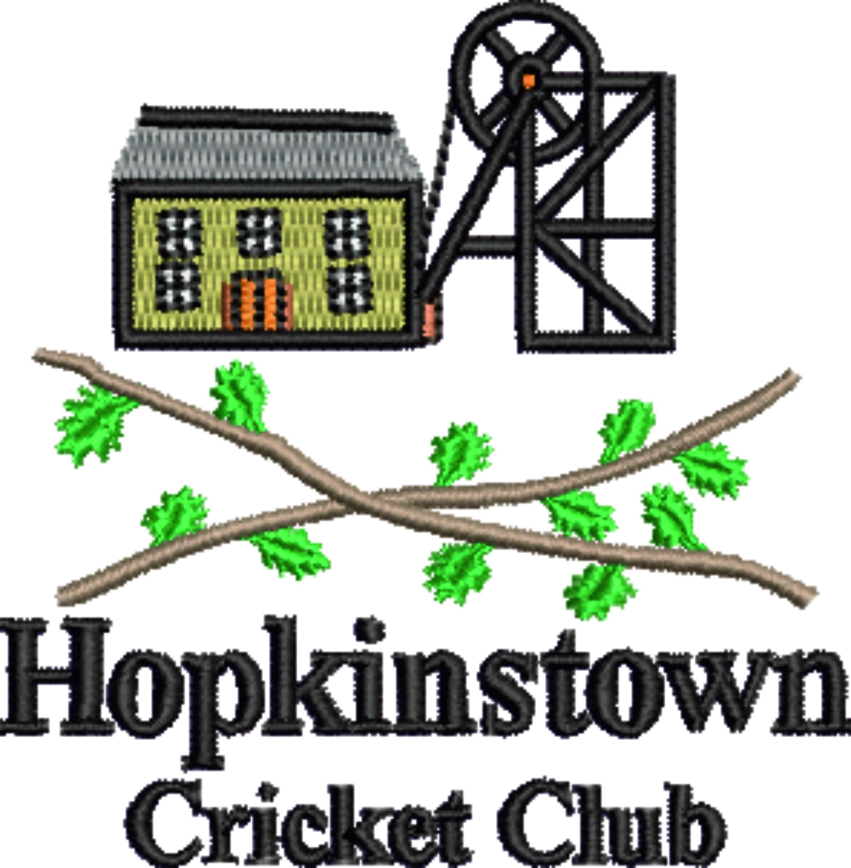 Hopkinstown CC