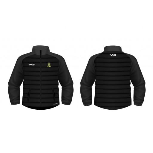 Bridgend Athletic RFC Hybrid Jacket