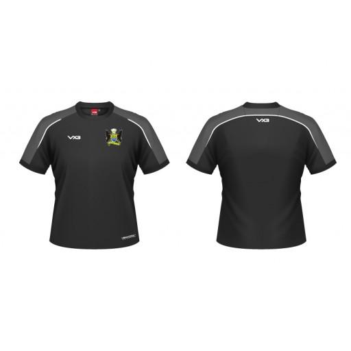 Bridgend Athletic RFC Pro T-Shirt