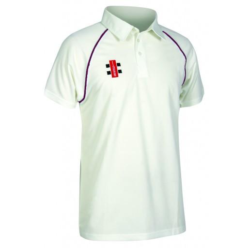 WHCC Short Sleeve Shirt