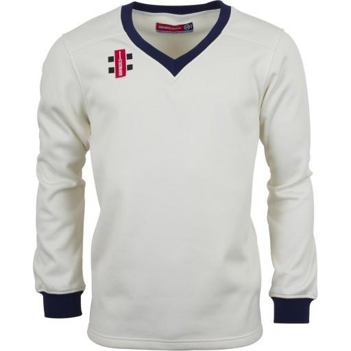 Bridgend Town Junior Velocity Sweater