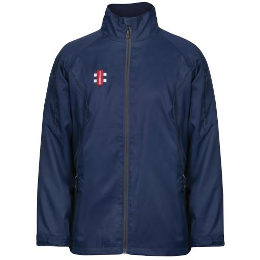 York CS CC Jacket