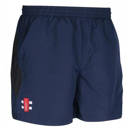 York CS CC Shorts