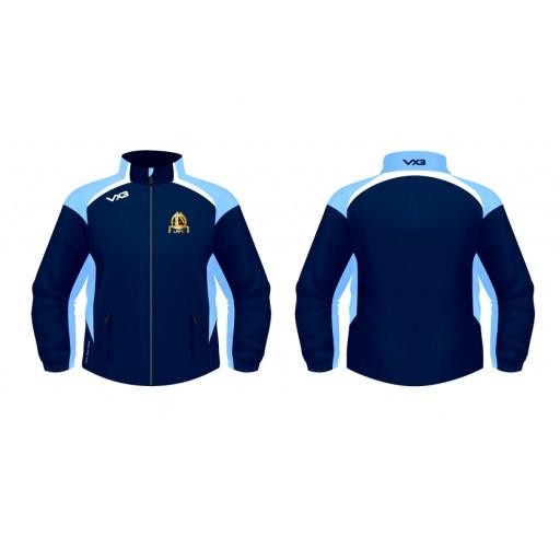 Llandaff RFC F/Z Jacket