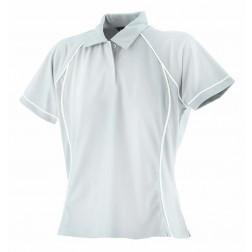 Bridgend Ladies away shirt