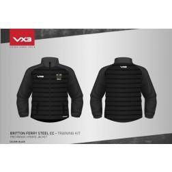 BFS CC VX3 Hybrid Jacket