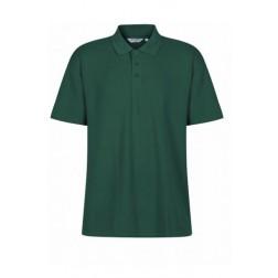 Ynyswen Welsh Green Polo Shirt