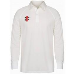 BFS CC Gray-Nicolls LS Shirt