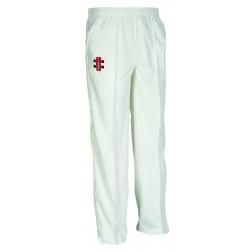 Bridgend Town CC Junior Matrix Trousers