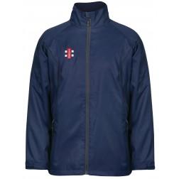 Kempsey CC Storm Jacket