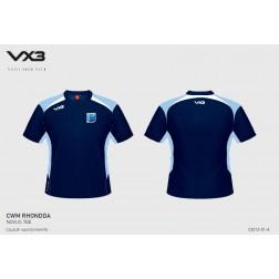 Cwm Rhondda VX3 T-Shirt