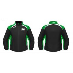 Porthcawl RFC F/Z Jacket