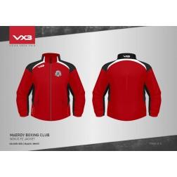 Maerdy BC FZ Jacket