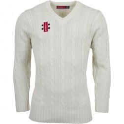 Gorseinon Acrylic Sweater