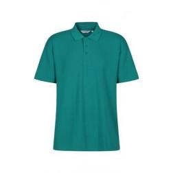 Pontrhondda polo shirt