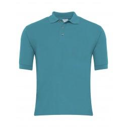 Care and childhood polo shirt