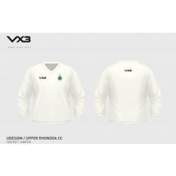 UPPER RHONDDA CC Sweater