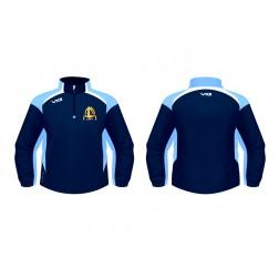 Llandaff RFC 1/2 Zip Fleece