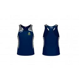 Porth RFC Vest