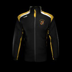 Ogmore Vale RFC F/Z Jacket