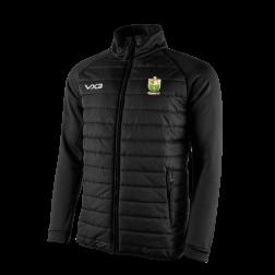 Maesteg Celtic RFC Hybrid Jacket