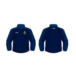 Porth RFC Hybrid Jacket