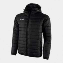 Enforcers quilted jacket
