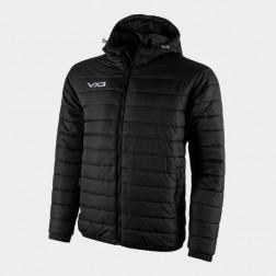 Bedlinog RFC Quilted Jacket