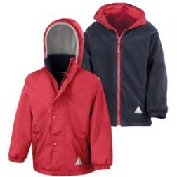 R160J coat