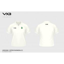 Upper Rhondda CC Shirt